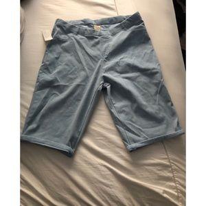 Faded Glory Capri Pants